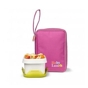 lunch box iris achat vente lunch box iris pas cher. Black Bedroom Furniture Sets. Home Design Ideas