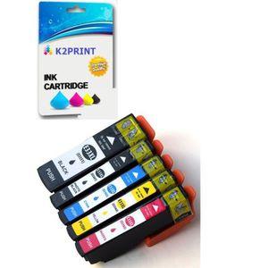 CARTOUCHE IMPRIMANTE cartouche encre pour Epson XP-530 XP530