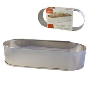 CADRE A PATISSERIE Cadre à Pâtisserie extensible Oval
