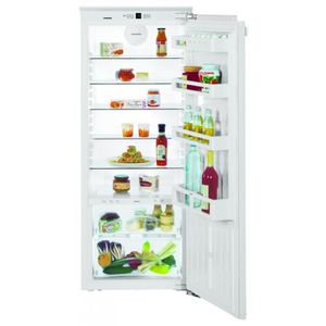 RÉFRIGÉRATEUR CLASSIQUE Réfrigérateur 1 porte encastrable Liebherr IKB2720