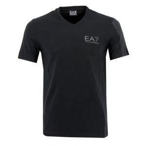 tee shirt ea7 homme pas cher