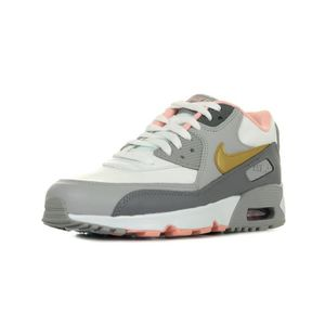 BASKET Baskets Nike Air Max 90 Leather