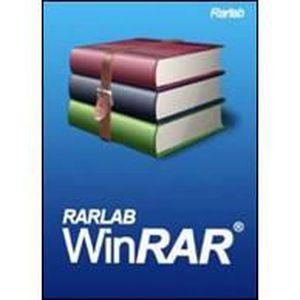 BUREAUTIQUE À TÉLÉCHARGER WinRAR 5.50