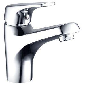 ROBINETTERIE SDB ROUSSEAU Robinet mitigeur lavabo Kiopta