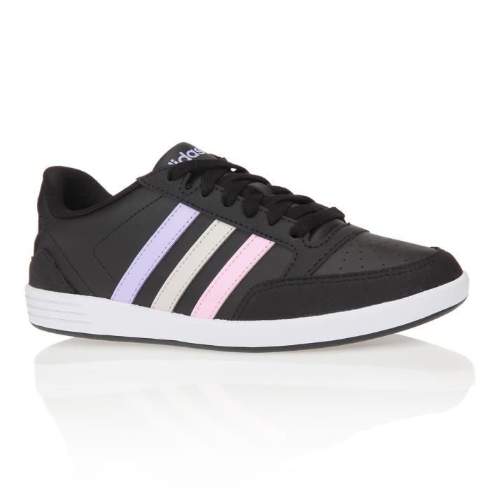 ADIDAS NEO Baskets Hoops Chaussures Femme