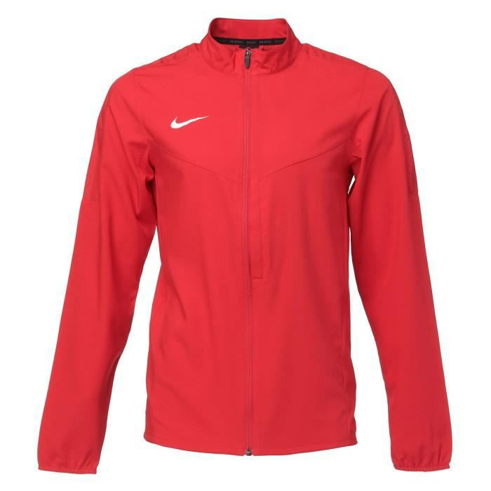 NIKE Coupe-Vent Team Performance Shield - Rouge