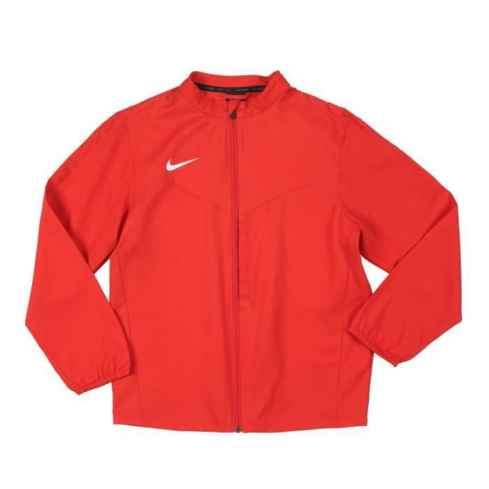 NIKE Coupe-Vent Team Performance Shield - Enfant - Rouge