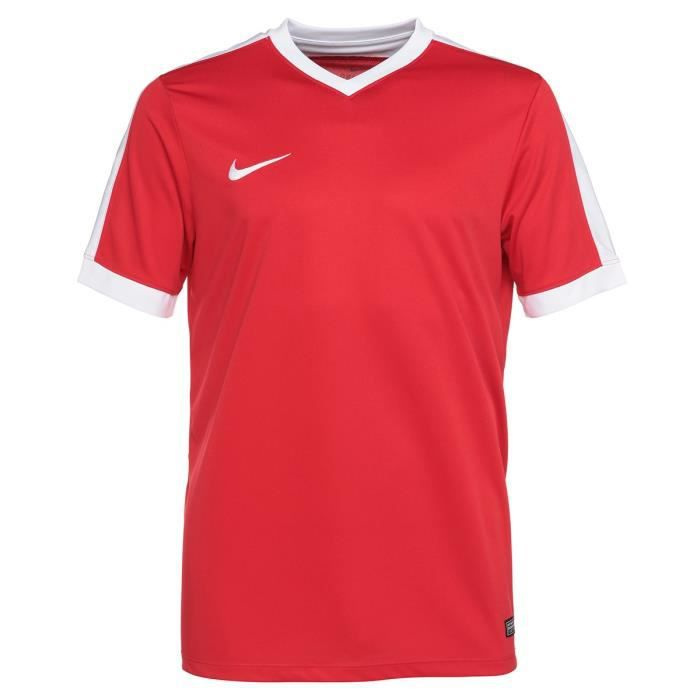 NIKE T-shirt Unisexe Striker IV - Rouge