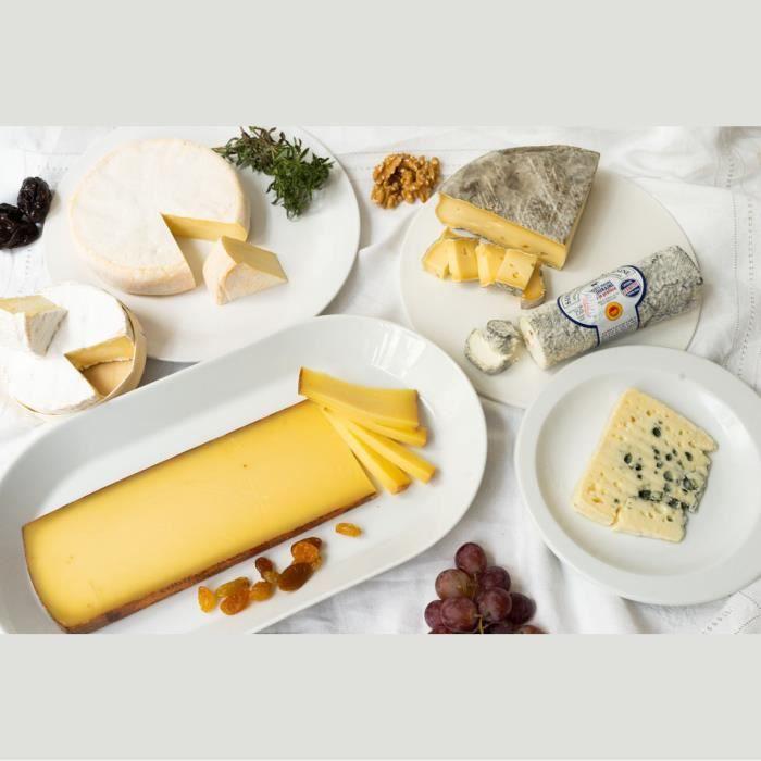 Plateau de fromages Prestige