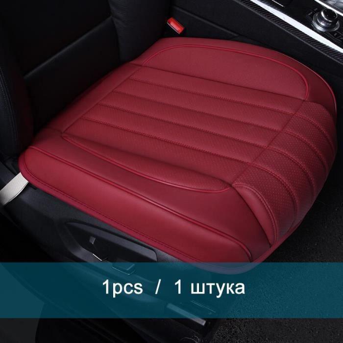 Housses de siège de voiture universelles, couvre siège pour BMW, couvre siège pour BMW E30 E34 E36 E39 1pcs front Red