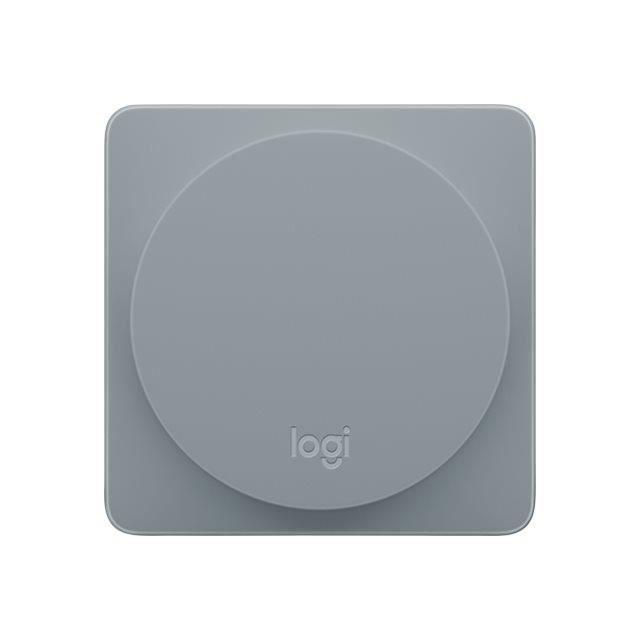 Logitech POP Add-on Interrupteur sans fil Bluetooth, Wi-Fi alliage