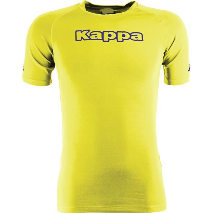 Sous-maillot Kappa Teramo
