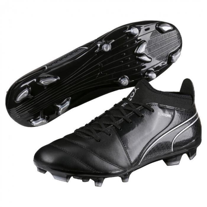 Chaussures Puma One 17.3 FG