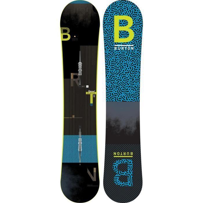 Planche De Snowboard Burton Ripcord