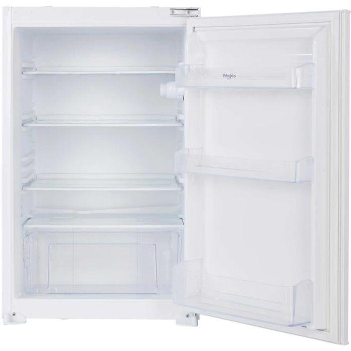 Réfrigérateur 1 porte WHIRLPOOL ARG94211N
