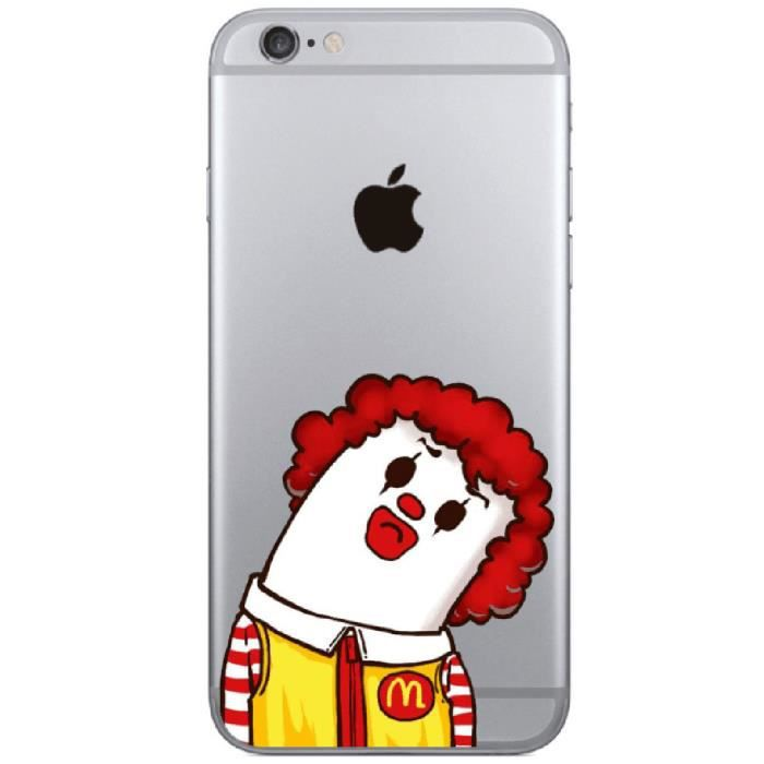 coque iphone 5 mcdo