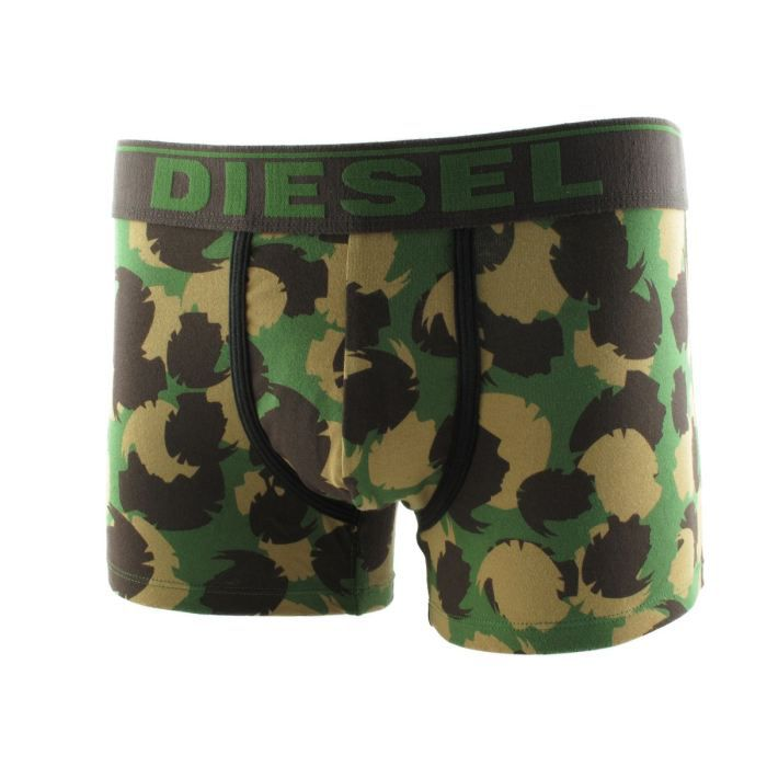 cale on boxer homme diesel camouflage achat vente. Black Bedroom Furniture Sets. Home Design Ideas