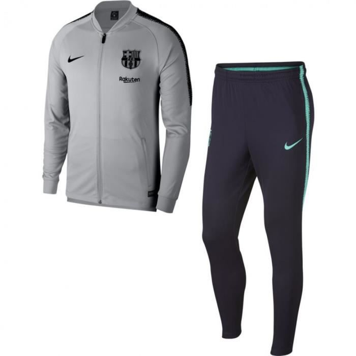 ensemble de barcelone nike