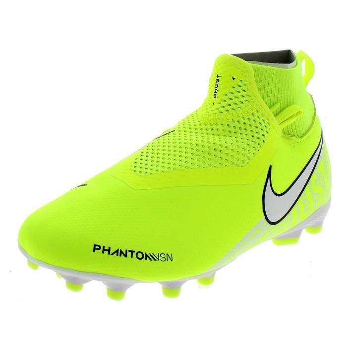 chaussure nike garcon football