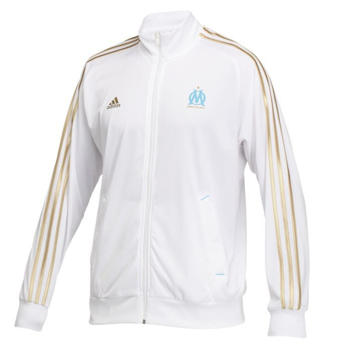 survetement Olympique de Marseille Vestes
