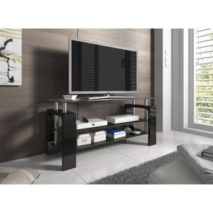 meuble tv design laque achat vente meuble tv design laque pas cher soldes d s le 10. Black Bedroom Furniture Sets. Home Design Ideas