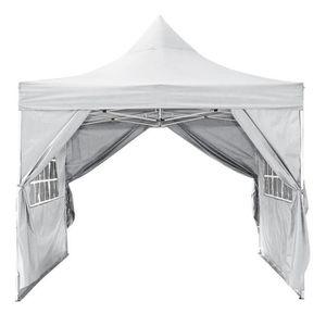 TONNELLE - BARNUM ANCHEER Tente de réception Tonnelle de Jardin 3 x