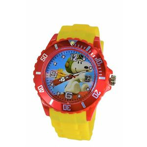 MONTRE cacahuètes snoopy & woodstock voler as moderne ana