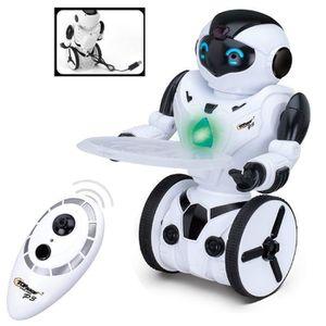 ROBOT - ANIMÉ ANIMÉ Robot chewing-gum RC, balance automatique intelligente, 5 modes