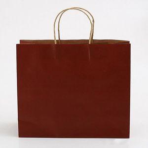 100 papier kraft sac sachet en sacs 14 x 26 x 8 cm cadeau noel mini enveloppe pochette petit sachets alimentaire bag Calendrier de lAvent enveloppes pochettes noir le deco marron marriage