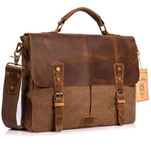 SAC À DOS INFORMATIQUE NiceEbag 15,6 pouces sac d'ordinateur portable sac