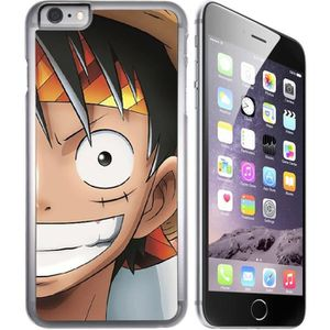 coque iphone 8 luffy one piece