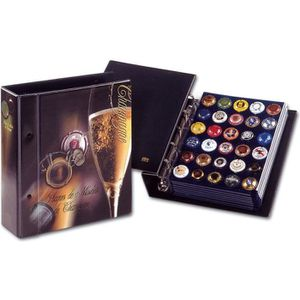 Album Capsule Champagne Achat Vente Pas Cher