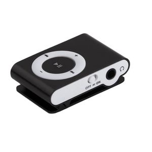 LECTEUR MP3 SD TF USB Support Mini Métal MP3 Support Micro jus