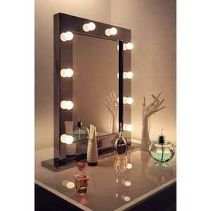 Miroir hollywood achat vente miroir hollywood pas cher for Miroir hollywood