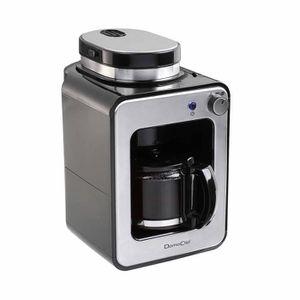 CAFETIÈRE DOMOCLIP PREMIUM DOD135 Cafetière filtre avec broy