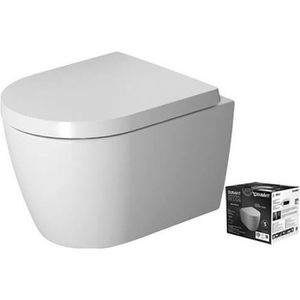 WC - TOILETTES Pack WC suspendu COMPACT ME BY STARCK RIMLESS - Co