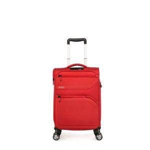 VALISE - BAGAGE Valise cabine souple extensible Moorea Soft 55 cm