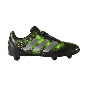 CHAUSSURES DE RUGBY Crampons rugby enfant - Kakari SG J - Adidas 91e3c7108fe