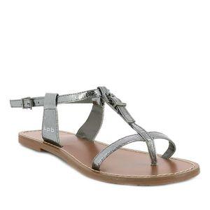 SANDALE - NU-PIEDS Les petites bombes - Chaussures nu-pieds en cuir Z