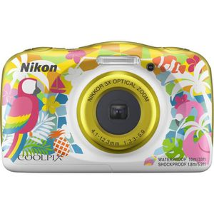 APPAREIL PHOTO COMPACT COOLPIX W150 resort