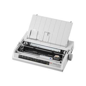 IMPRIMANTE OKI Microline 280eco Imprimante monochrome matrici