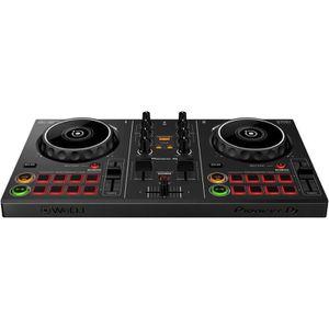 PLATINE CD PIONEER DDJ-200 Contrôleur DJ compact 2 voies - Po