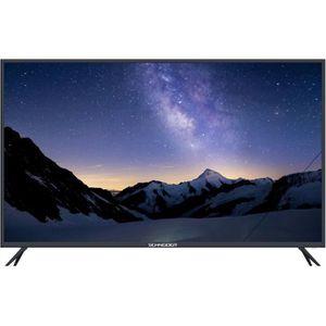 Téléviseur LED SCHNEIDER LED40-SC650K TV LED UHD - 39,5