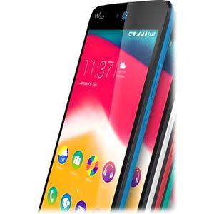 SMARTPHONE Wiko Rainbow Jam Smartphone double SIM 3G 8 Go mic