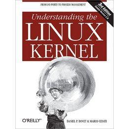 AUTRES LIVRES Understanding the linux kernel, 3e