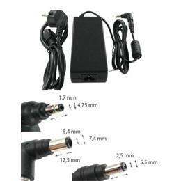 Chargeur type HP 463555-001 - Très haute capacité