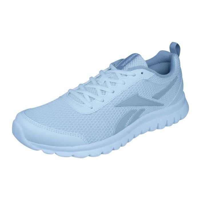 Reebok Sublite Sport Chaussures de course pour femme Blanc 3.5