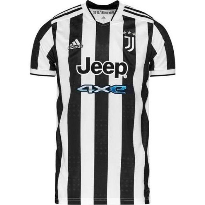 Maillot Nouveau Foot Juventus de Turin 2021-2022 Adulte