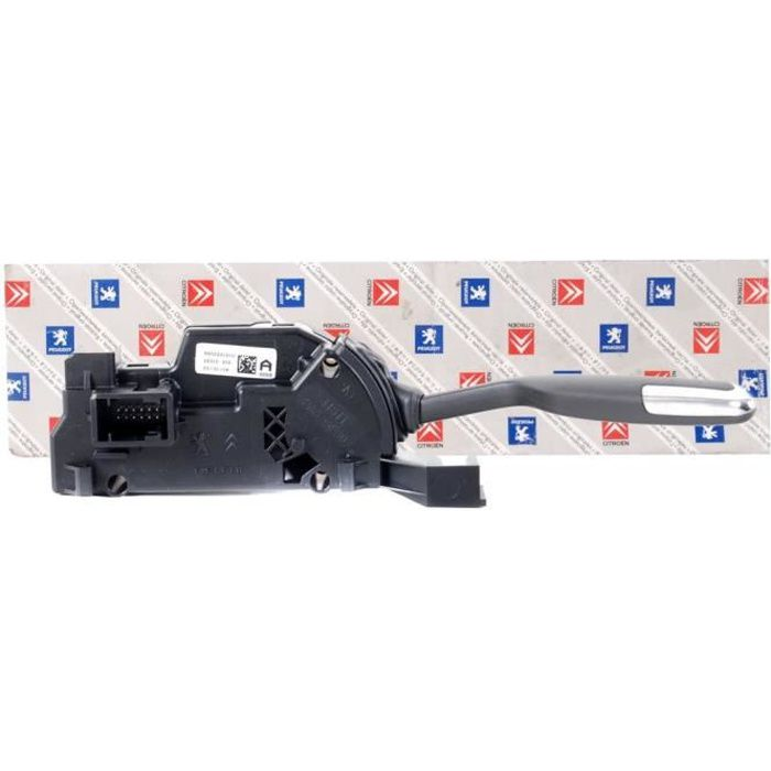Levier de Vitesses Sélecteur Automatique Citroen C4 Picasso / C4 Grand Picasso I II 98002212VV 96811335XT 2400EA 2400FN