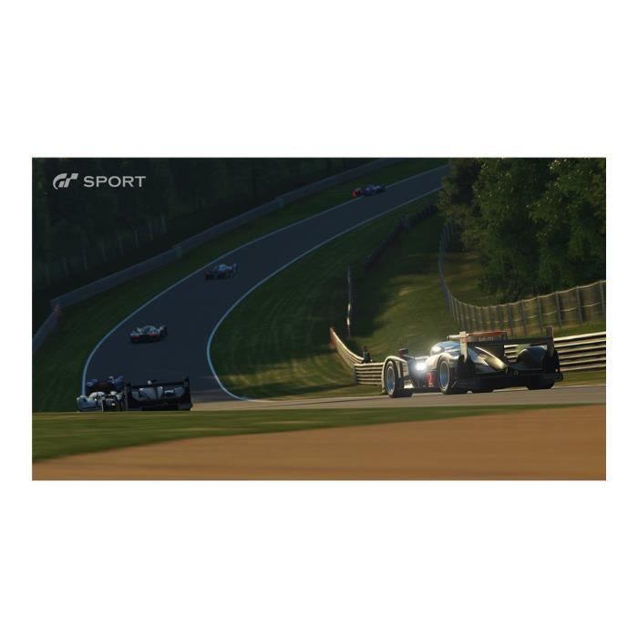 Gran Turismo Sport Steelbook Edition PlayStation 4